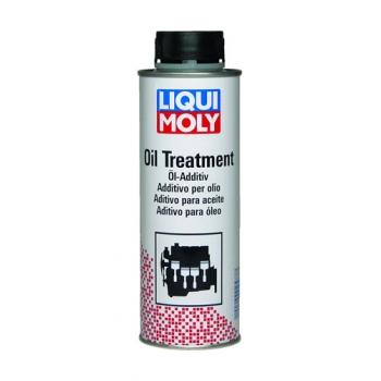Liqui Moly Přísada do oleje 300 ml