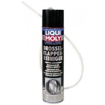 Liqui Moly Pro-Line Čistič škrtící klapky 400 ml