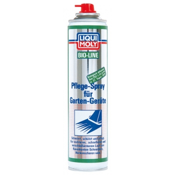 Liqui-Moly sprej na údržbu zahradní techniky 300 ml
