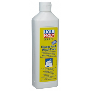Liqui Moly Tekutá pasta na mytí rukou 10 l