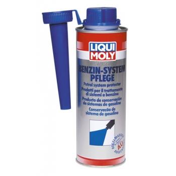 Liqui Moly Údržba benzinového systému 300 ml