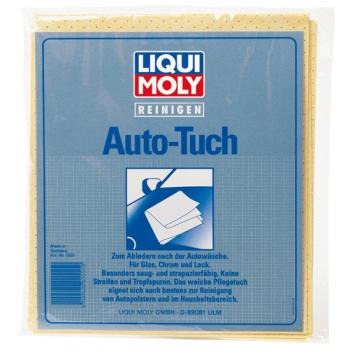 Liqui Moly Utěrka na čištění vozidel 1 ks