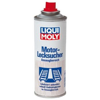 Liqui Moly Vyhledávač netěsnotí v sání motoru 200 ml