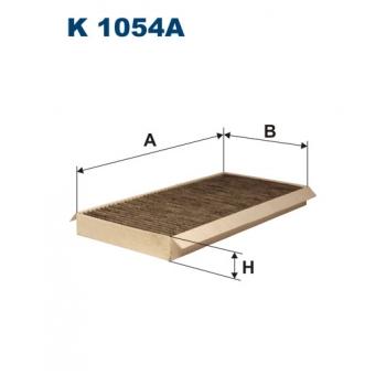 Filtron K 1054A - kabinovy filtr