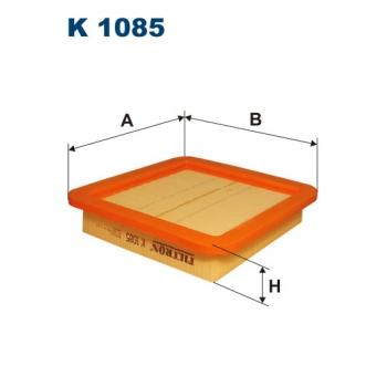 Filtron K 1085 - kabinovy filtr