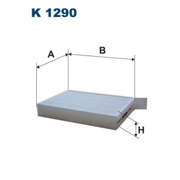 Filtron K 1290 - kabinovy filtr