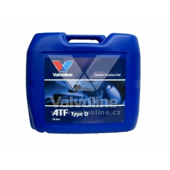 Valvoline  ATF TYPE D 20l
