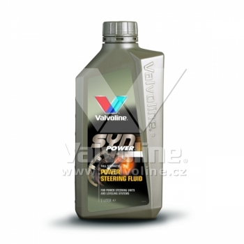 Valvoline Synpower Power Steering Fluid 1l
