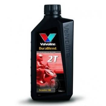 Valvoline  DURABLEND SCOOTER 2-T 1l