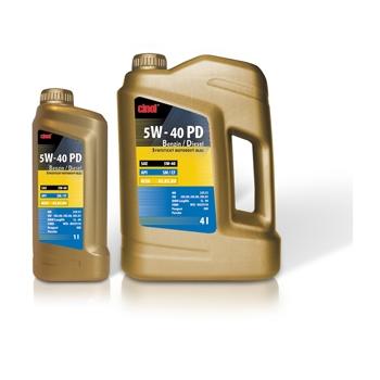 CINOL  5W-40 PD Benzin/Diesel 4l