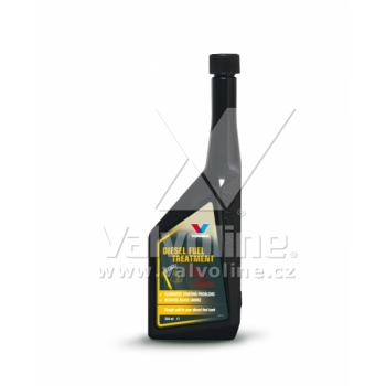 Valvoline Diesel Fuel Treatment 350ml