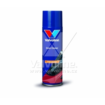 Valvoline čistič na skla GLASS CLEANER 500ml