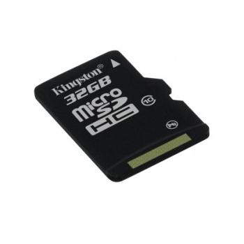 Kingstom Paměťová karta Micro SDHC 32GB Class 10