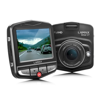 Lamax Autokamera Drive C7