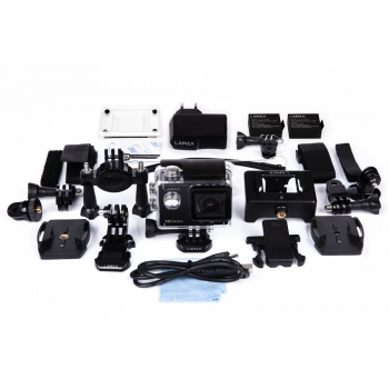 Lamax Action X8 Electra akční kamera 4K