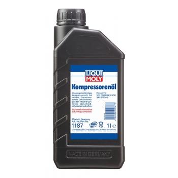 Liqui Moly Kompresorový olej 5W-40 1l