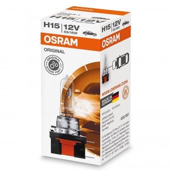 Osram Original 12V H15 1ks