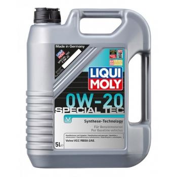 Liqui Moly Motorový olej Special TEC V 0W-20 5l