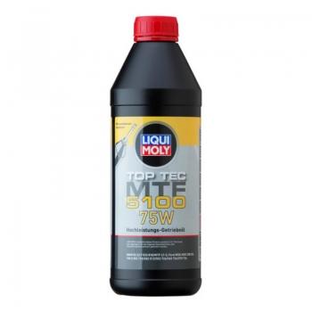 Liqui Moly Převodový olej Top Tec MTF 5100 75W 1l