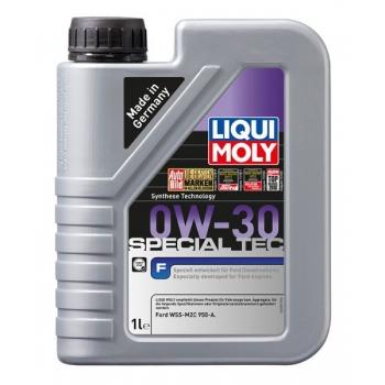 Liqui Moly Motorový olej Special TEC F 0W-30 1l