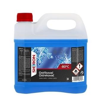 Sheron Zimní ostřikovač -80 °C 3l