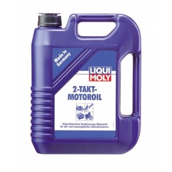 Liqui Moly Motorový olej pro dvoutakt 5l