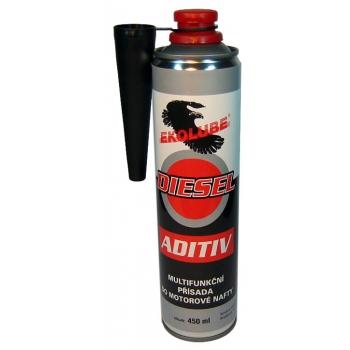 Ekolube Diesel Aditiv 450ml