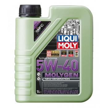 Liqui Moly Molygen New Generation 5W-40 1 l