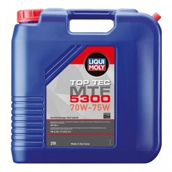 Liqui Moly Top Tec MTF 5300 70W-75W  20l