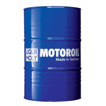 Liqui Moly Antibakteriální přísada do nafty 60l