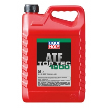 Liqui Moly Top Tec ATF 1800 5l