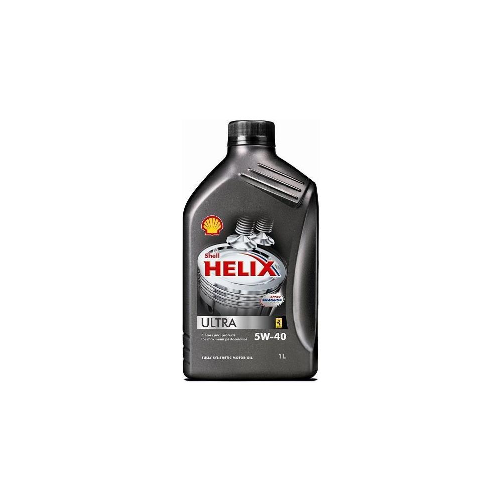 shell helix ultra 5w 40 1l oleje. Black Bedroom Furniture Sets. Home Design Ideas