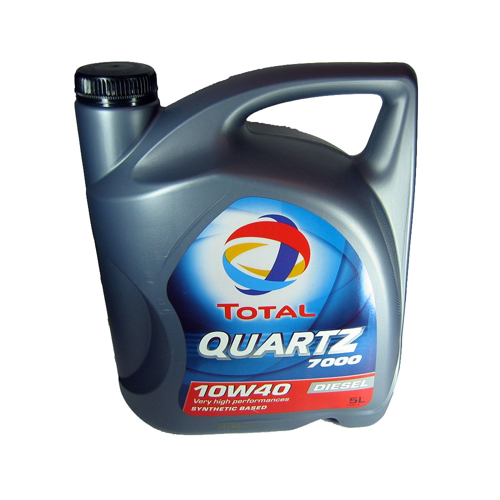 total quartz 7000 diesel 10w 40 5l oleje. Black Bedroom Furniture Sets. Home Design Ideas