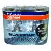Osram SILVERSTAR H7 64210SVS 12V 55W DUO
