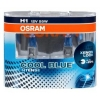 Osram COOL BLUE H1 64150CBI 12V 55W DUO