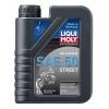 Liqui Moly Motorový olej Motorbike HD-Classic SAE 50 Street 1 l