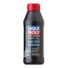 Liqui Moly Olej do tlumičů pro motocykly - střední 10W 500 ml