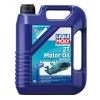 Liqui Moly Motorový olej Marine 2T 5 l