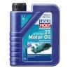 Liqui Moly Motorový olej Formula Racing Outboard 1 l