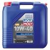 Liqui Moly MoS2 Leichtlauf 10W-40 20 l