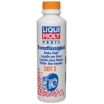 Liqui Moly Brzdová kapalina DOT 3 500 ml