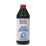 Liqui Moly Hypoidní převodový olej SAE 85W-90 1 l