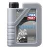 Liqui Moly Motorový olej Motorbike 2T Street 1 l
