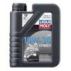Liqui Moly Motorový olej Motorbike 4T 10W-30 Street 205l
