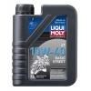 Liqui Moly Motorový olej Motorbike 4T 10W-40 Basic Street 60l