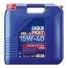 Liqui Moly THT SHPD 15W-40 60 l