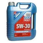 Liqui Moly Leichtlauf Special LL 5W-30 60 l