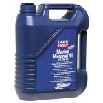 Liqui Moly Motorový olej Marine 4T 10W-40 5 l