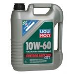 Liqui Moly Motorový olej Synthoil Race Tech GT1 10W-60 5 l