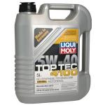 Liqui Moly Top Tec 4100 5W-40 60 l